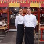 Annemarie en Francois Beekvelt